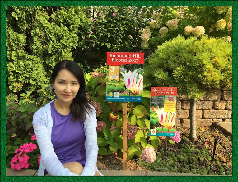 Gardening With Dr. Lily Lo